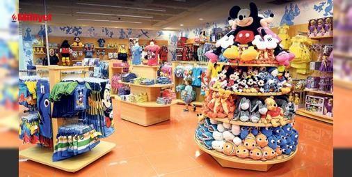 Mickeynin doğum gününe özel kutlama : Mickeynin 18 Kasımda kutlanacak doğum gününe özel olarak 12-27 Kasım tarihleri arasında oyuncaktan kıyafete aksesuardan kırtasiyeye kostümden ayakkabıya tüm Disney Collection ürünlerinde yüzde 25 oranında indirim fırsatı sunulacak.Mickey ve Arkadaşları Disney Prenses Karlar Ülkesi Disney/Pixa...  http://www.haberdex.com/ekonomi/Mickey-nin-dogum-gunune-ozel-kutlama/80581?kaynak=feeds #Ekonomi   #Mickey #Disney #özel #Kasım #doğum