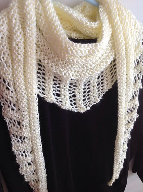 Free Knitting Patterns Scarves Pinterest : 1000+ images about FREE KNITTING PATTERNS SCARVES AND SHAWLS on Pinterest P...