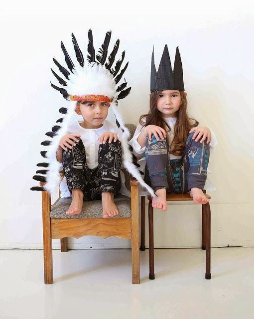 kids inspitations - costume