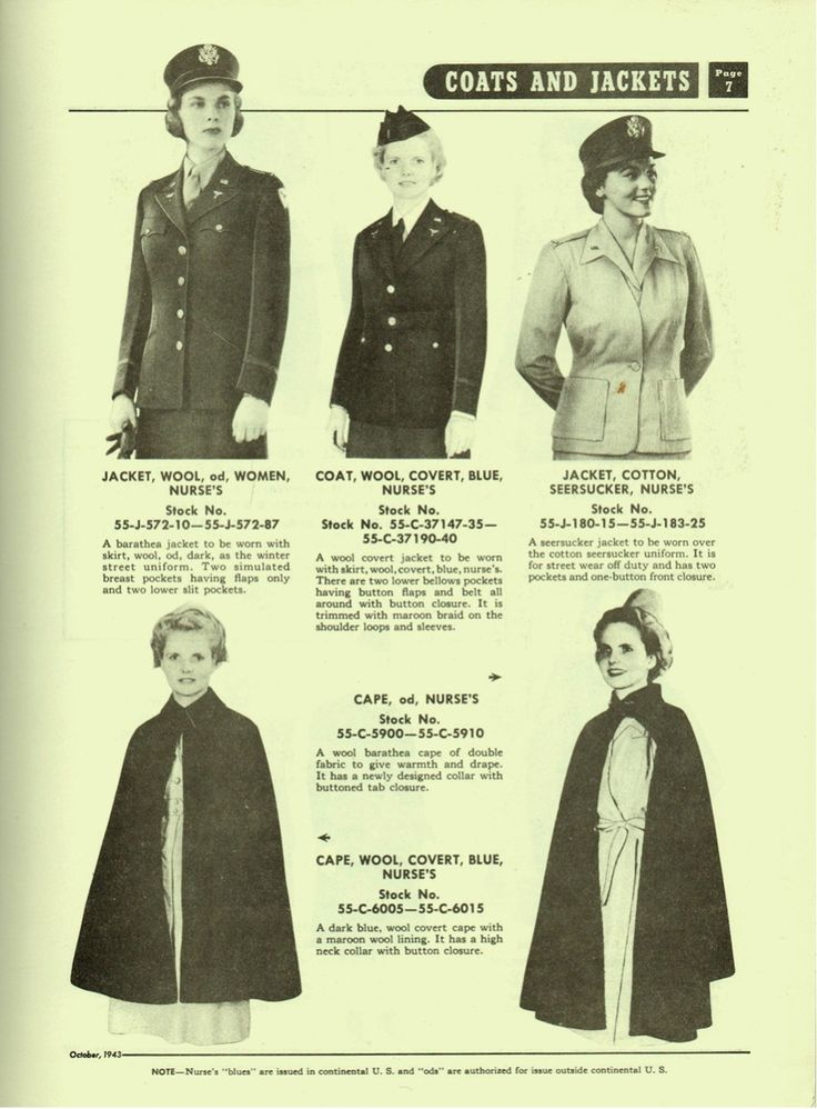 Quartermaster Supply Catalog QM 3-2 - 1943: Herbert Hillary Booker 2nd of Tujunga, California presents a 1943 issue of an Army Quartermaster Catalogue showing clthing and equipment for women in the Army of the United States.
