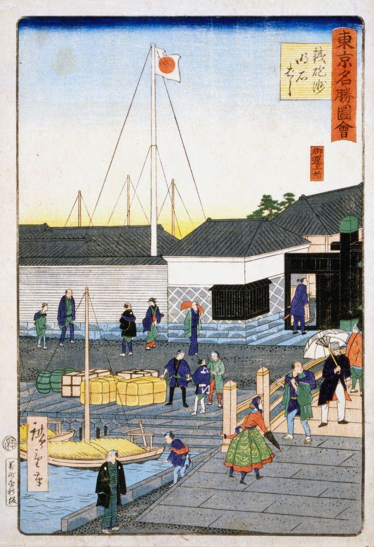 https://upload.wikimedia.org/wikipedia/commons/a/af/Hiroshige_III_-_Tepp%C5%8Dzu_Akashi-bashi.jpg