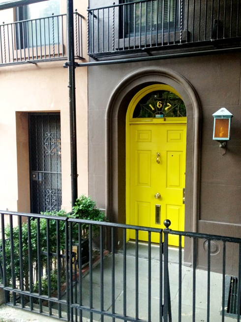Best 25 yellow doors ideas on pinterest doors bright yellow and unique doors - Jonquil yellow interior design ideas with surprising appeal ...