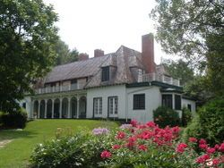 Visit Orillia Attractions like the Stephen Leacock House, Orillia Opera House, Ontario Provincial Police Museum, Orillia Opera House and more