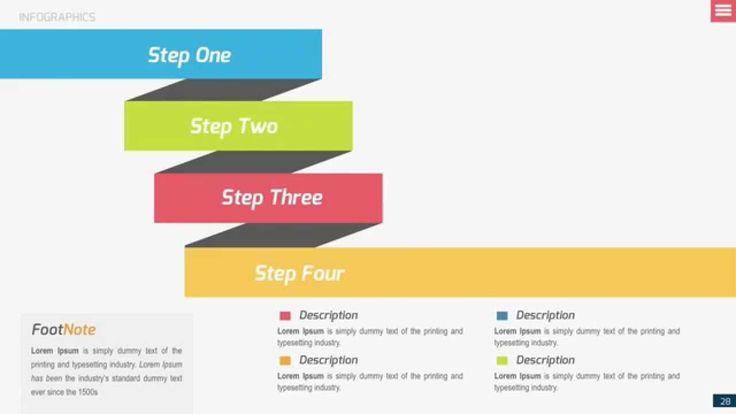 Smart Idea Powerpoint Template