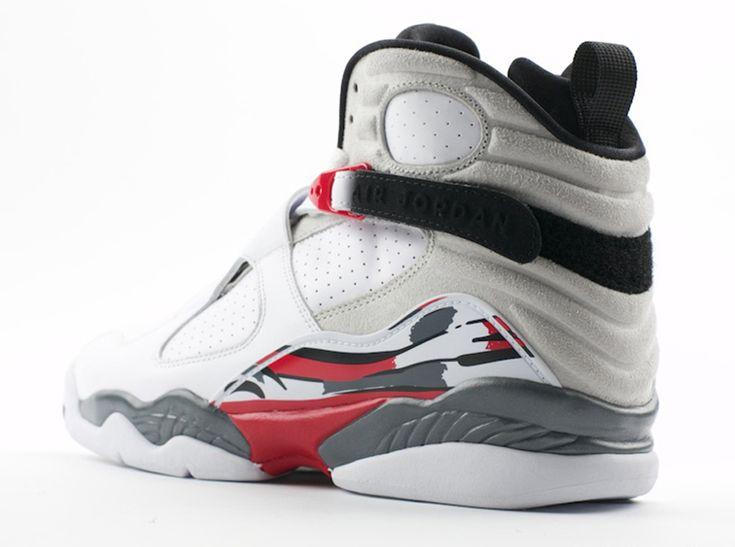 Air Jordan VIII Retro Bugs Bunny