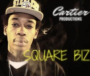 Download Beat - Square Biz By Music ProducerCARTIER BEATZ