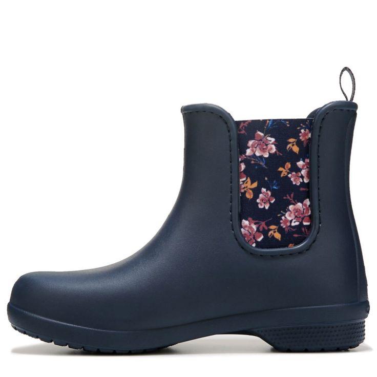 Women S Freesail Chelsea Rain Boot Products Chelsea