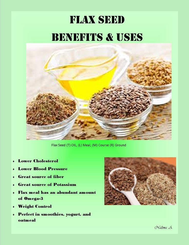 17 Best images about FLAX SEED BENEFITS on Pinterest