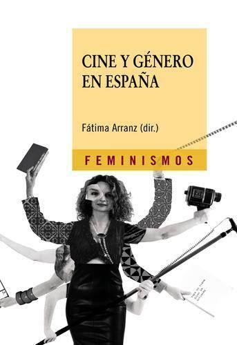 Cine y género en España. Ahora en versión electrónica.