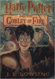 Harry Potter and the Goblet of Fire I need a hardcover