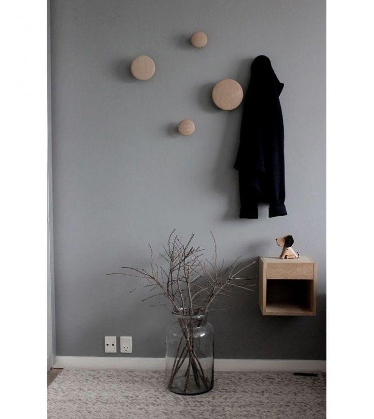 8x grijstinten in huis