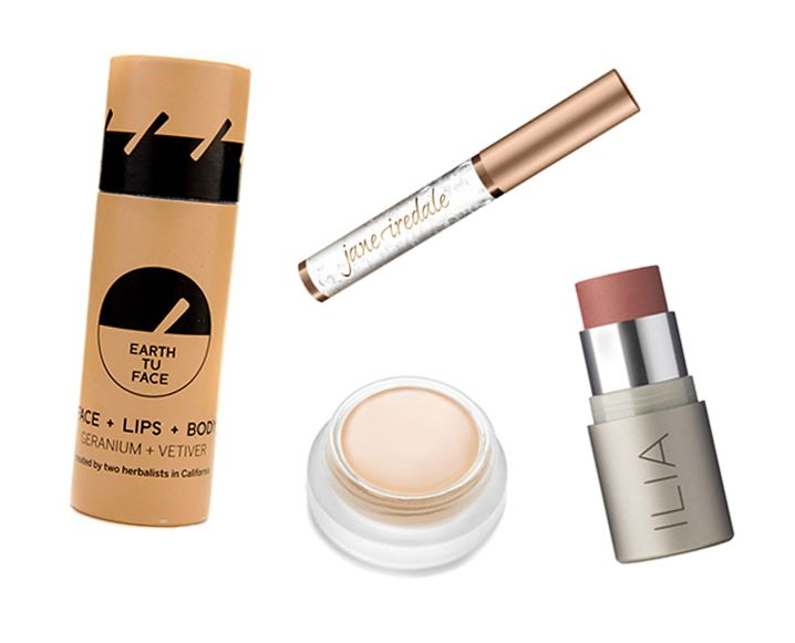 Hot mess: The 10 necessary post-gym makeup and beauty essentials via Chalkboard Magazine