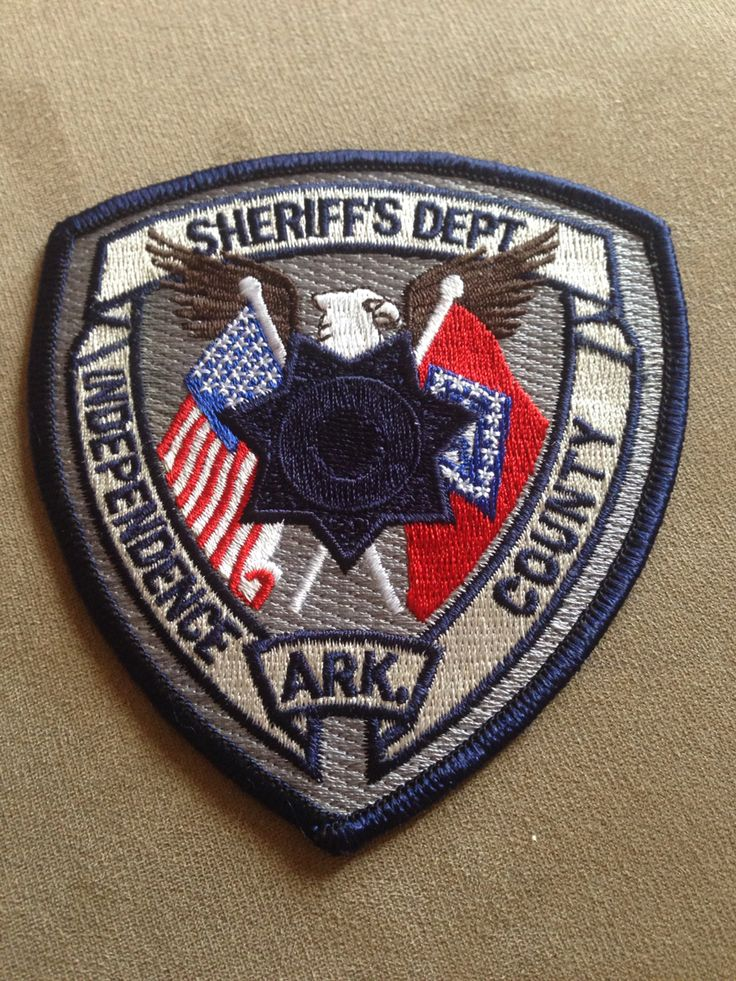 111 best images about Arkansas Sheriff Department's ...