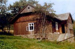Trzonka