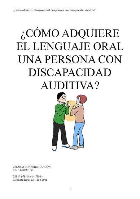 La Lengua de Señas Mexicana (LSM) como mediador entre el ...