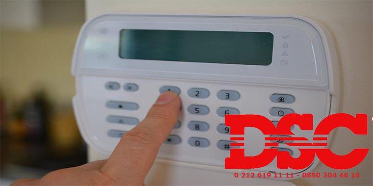 0212 619 11 11 Esenler DSC EV ALARM Esenler DSC ALARM Sistemleri 2003 Den Bu yana Esenler bölgesinde siz değerli müşterilerine hizmet vermektedir DSC Alarm sistemleri Kanada'dan ithal edilmektedir. Hırsız ihbar sistemlerinde bir dünya markası olan DSC alarm sistemleri Amerika da ve Avrupa'da 5 yıldız almıştır. Türkiye'de ve dünyada en çok kullanılan alarm sistemidir. Esenler DSC ALARM Sistemleri hem ürün satışı olarak ve hem de ürün montajı ile sizlere güvenli bir hayat ve yaşam tarzı sunar