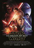 STAR WARS THE FORCE AWAKENS - SIGNED FRAMED CAST MOVIE PHOTO POSTER: Amazon.co.uk: Kitchen & Home