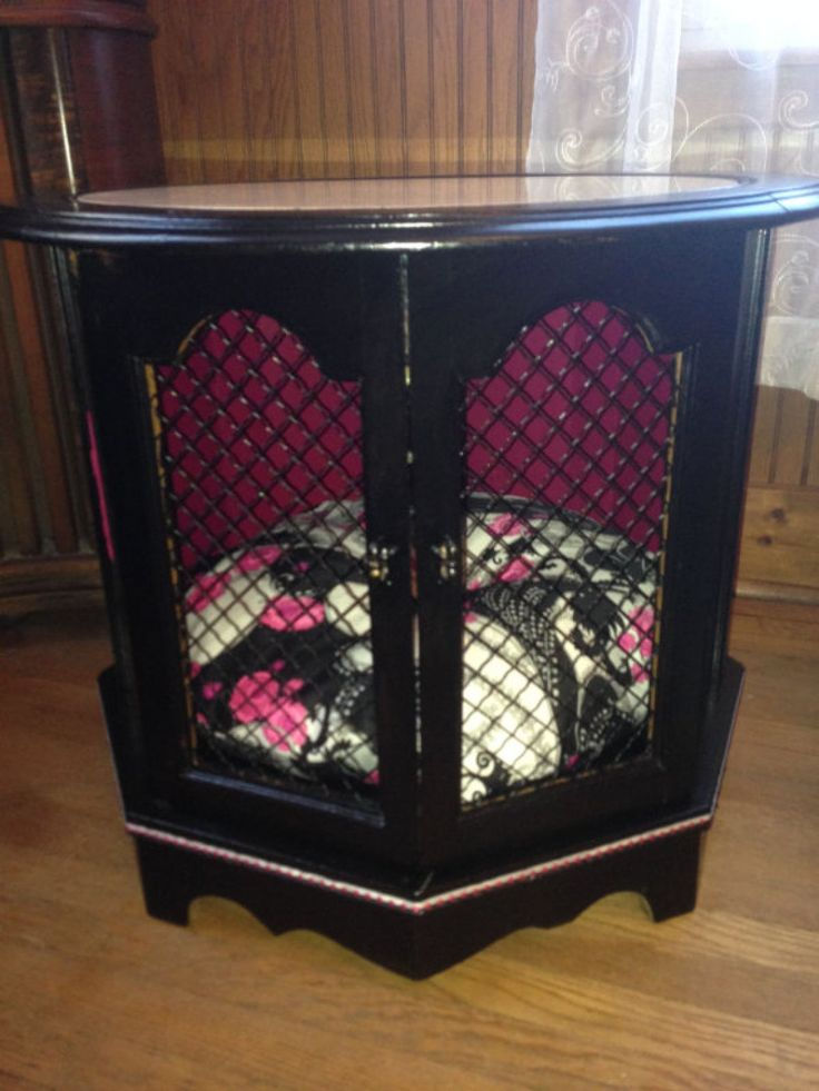 Famous 79 best end table dog bed images on Pinterest | Pets, Dog beds and  TG92