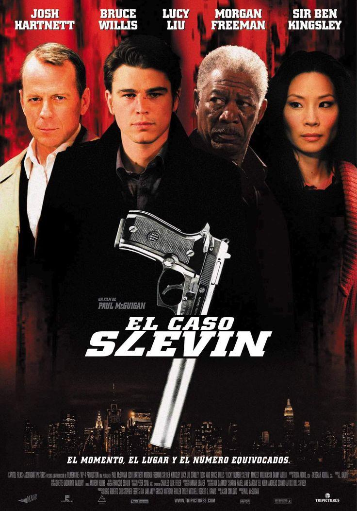 2006 / El caso Slevin - Lucky Number Slevin