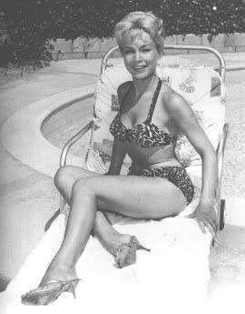 Barbara Eden,