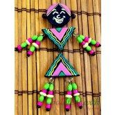 terracotta-funny-faces-doll-magnet-3