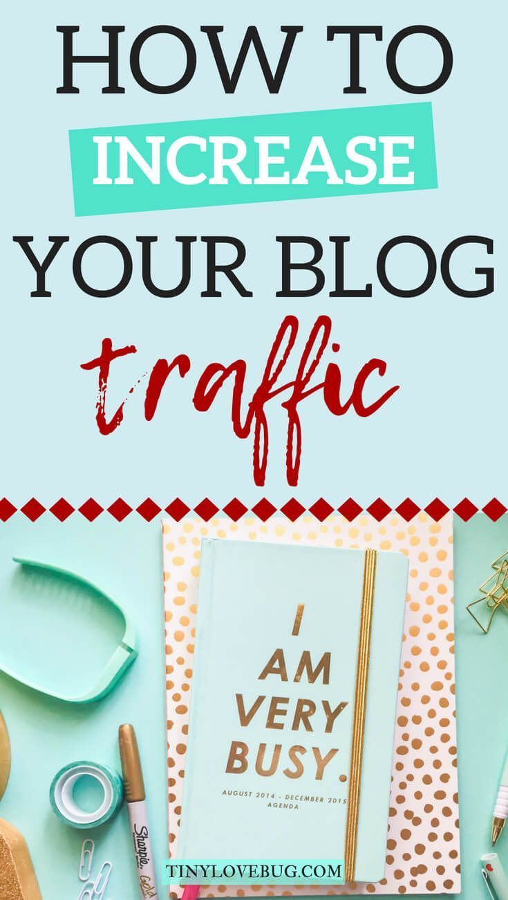 How To Increase Blog Traffic New Platforms And Strategies With