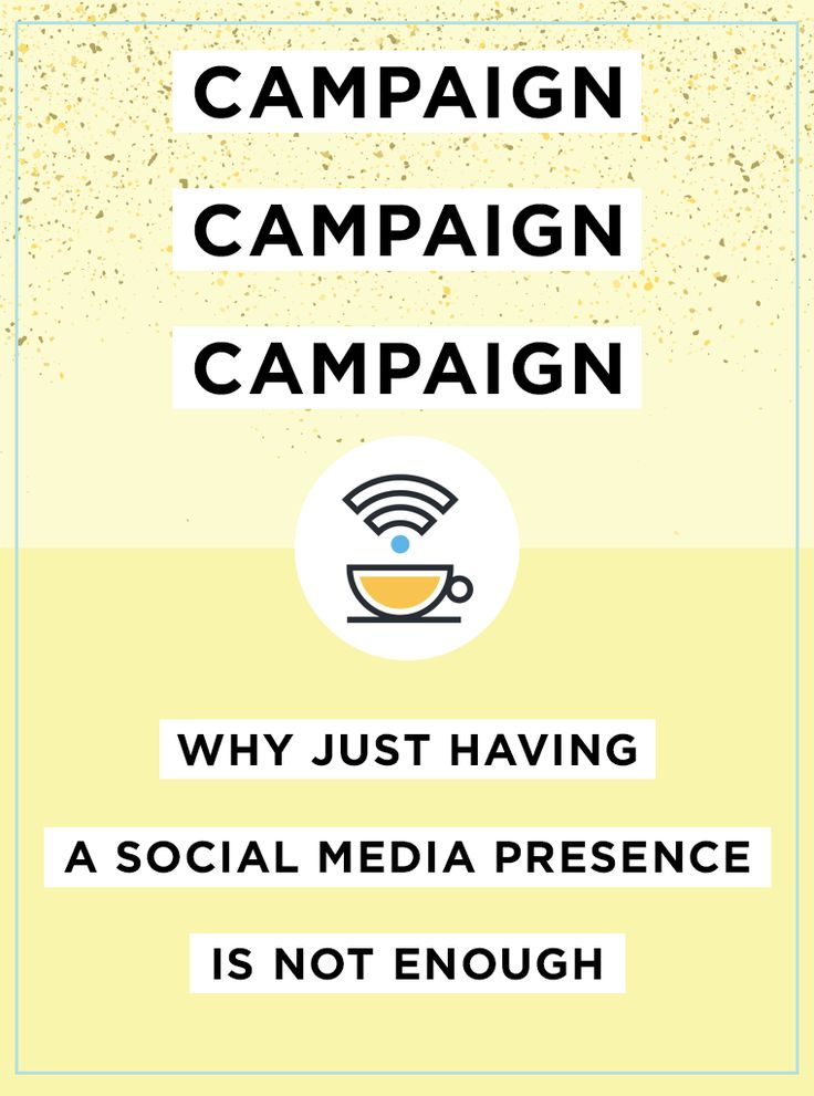 Social media campaigns take advantage of all social networking sites have to offer: customer engagement, interaction, word-of-mouth advertising, community-building, virality; the list goes on and on.