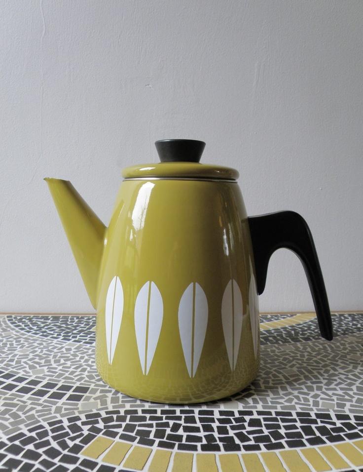 Catherineholm coffee pot