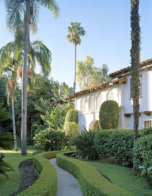 .: Di Frasso, De Wolf, Beautiful Landscape, Elsie De, Wolf Design, Beautiful Home, Beverly Hill, Countess Dorothy, Dorothy Di
