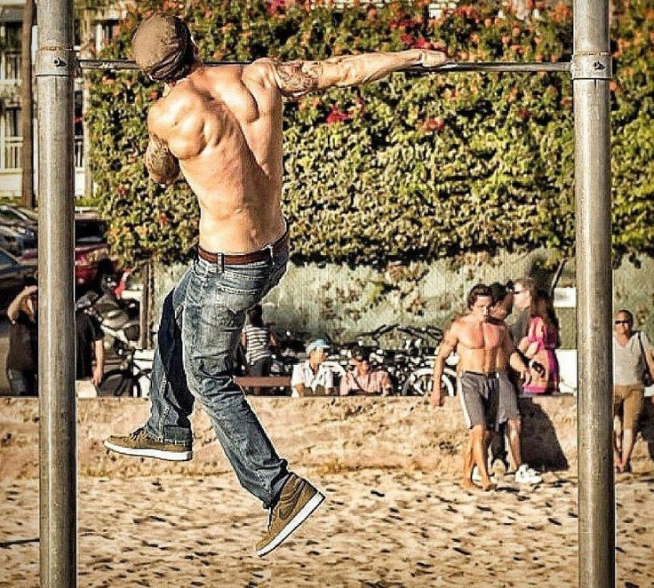 Calisthenics: 17 Best Images About Workour On Pinterest