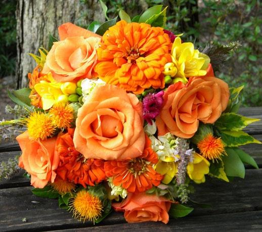 Springwell Gardens: Wedding Flowers in Cary, North Carolina: Color, Wedding Flowers, Flowers Arang, Garden Weddings