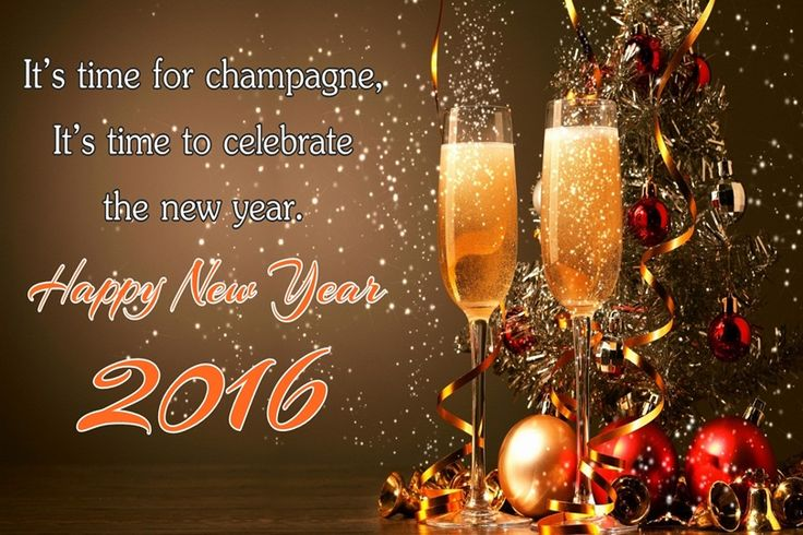 Short Status & Quotes on New Year Eve & Celebration with Beautiful New Year Images
