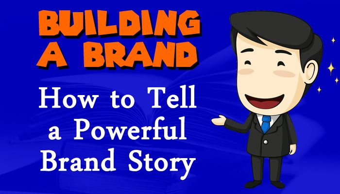 How to build a Business Brand (rapidly): https://www.socialquant.net/building-a-brand/