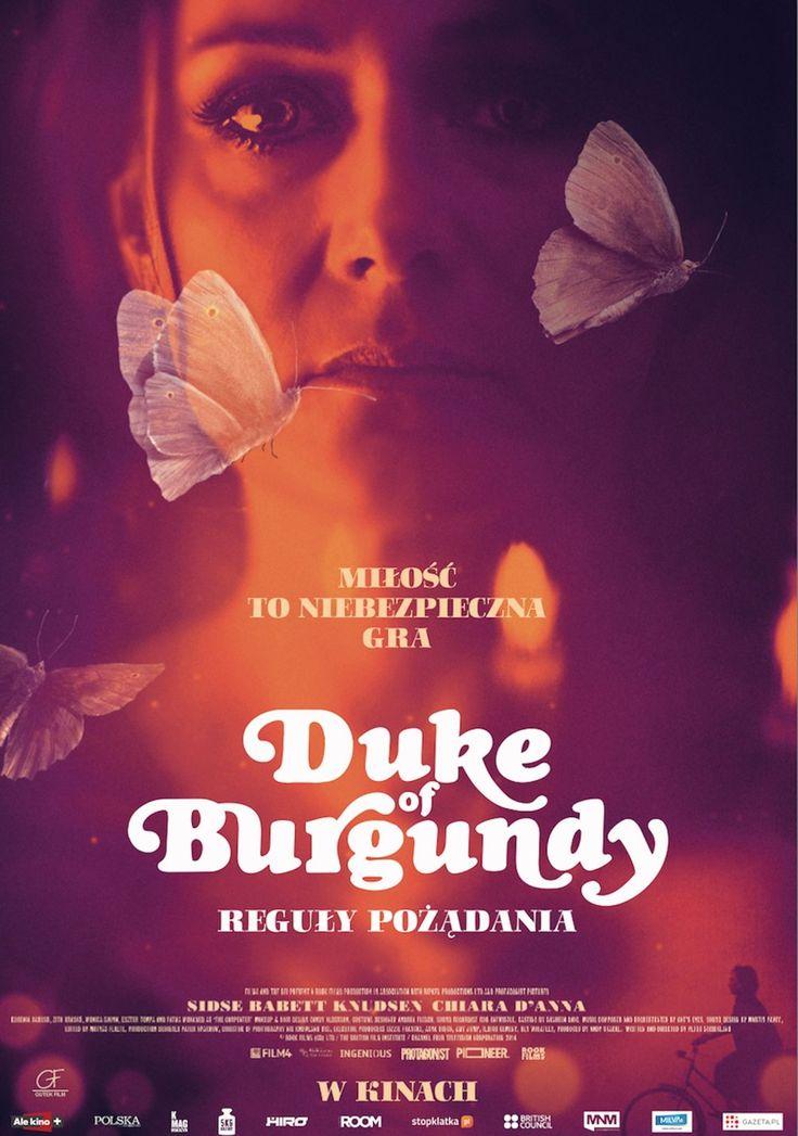 The duke of burgundy nude scenes aznude
