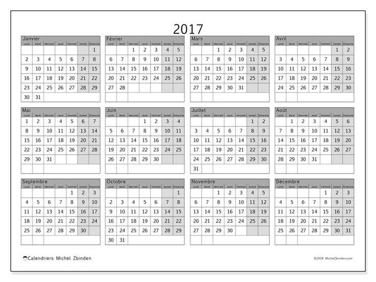calendrier pour regles a imprimer