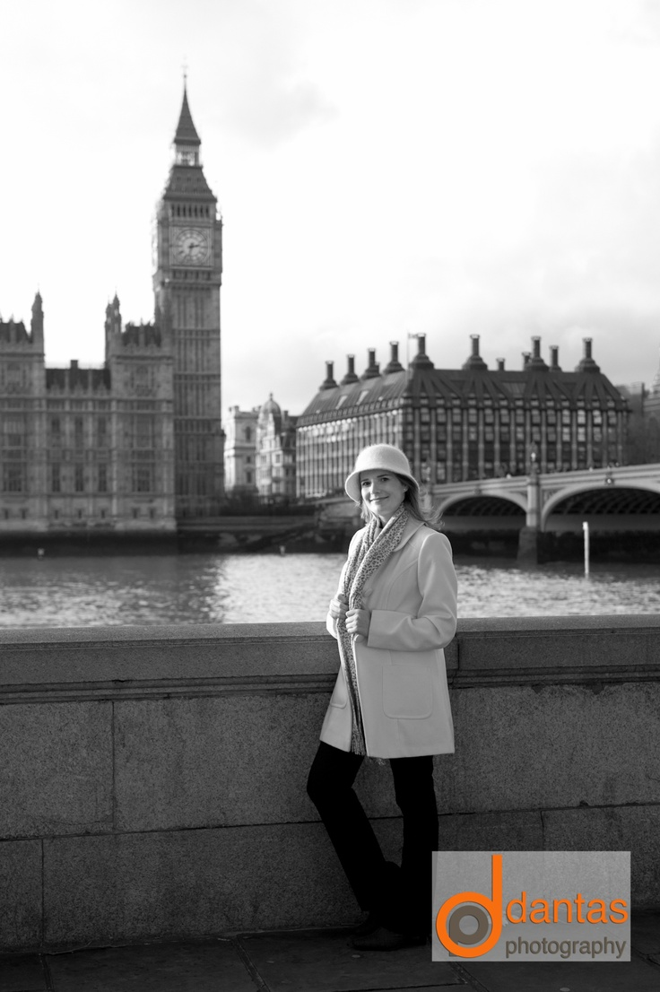photosoot in London
