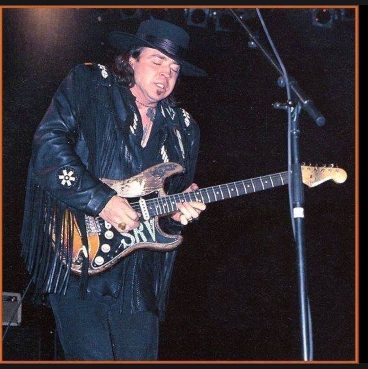 Stevie Ray                                                                                                                                                                                 More