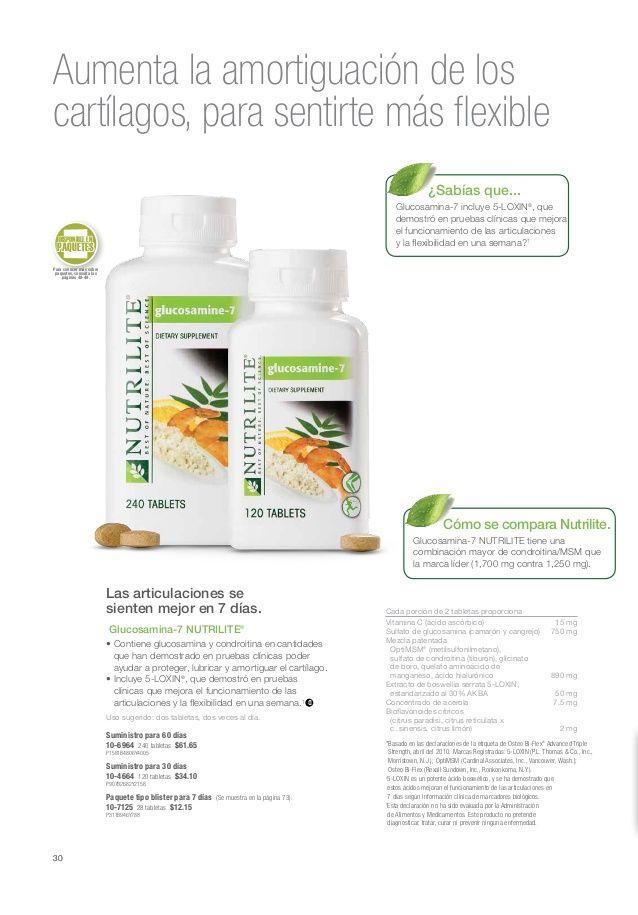 Bienestar y Salud Ecológicos: Artrosis: atrévase con la glucosamina-condroitina