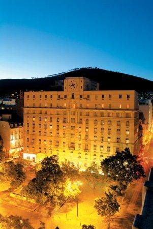 Inn On The Square - Cape Town