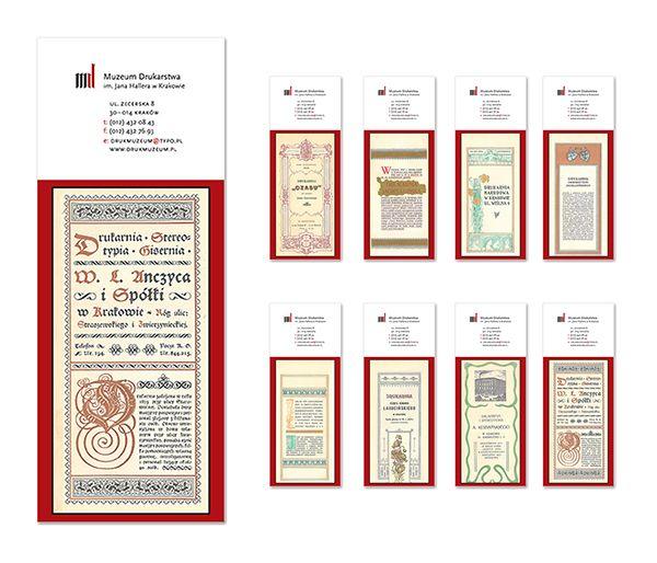 Printing Museum on Behance