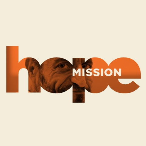 Together, we PROVIDE food and shelter for people in need. #yeg #hope