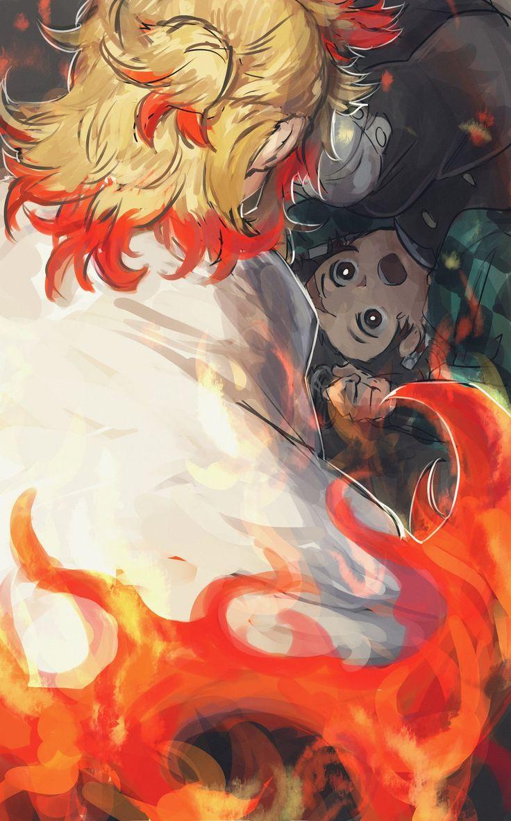 🤞🌈むらたん🌈🤞 on Anime demon, Anime, Slayer anime