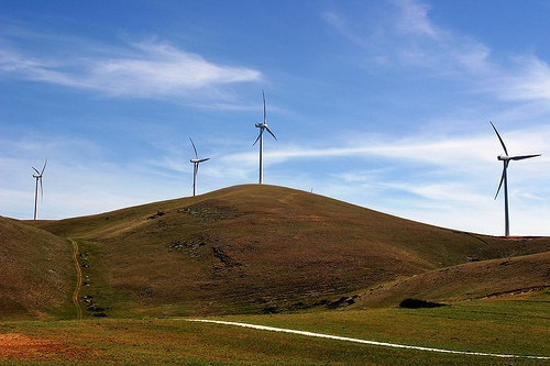 16 best pale eoliche images on Pinterest | Nature, Wind turbine and ...