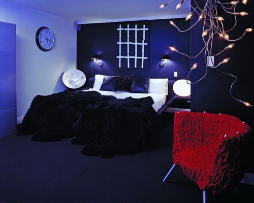 teen emo bedroom ideas google search - Emo Bedroom Designs