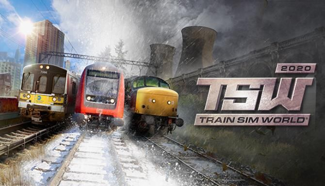 Train Sim World 2020 Free Download 2020 Download Free