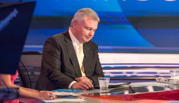 Eamonn Holmes bows out of Sky News Sunrise after 11 years - Irish Independent