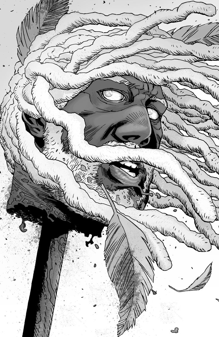 The Walking Dead Issue #144 - Read The Walking Dead Issue #144 comic online in high quality