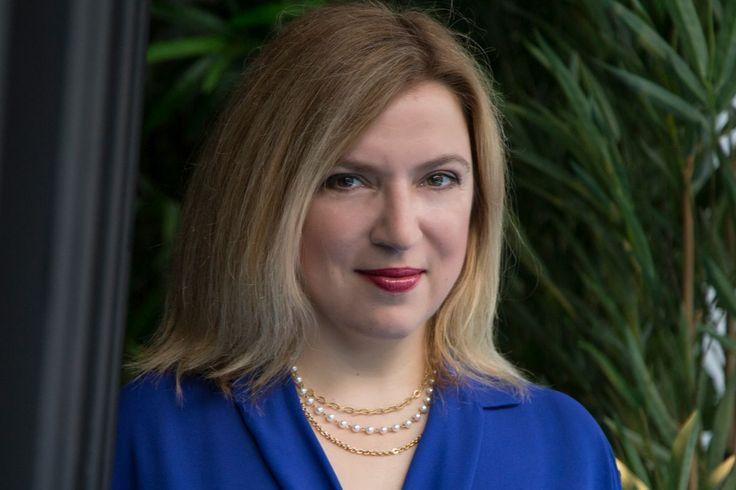 Christina Alissandraki Joins EXCLUSIVELYSPA as Partner