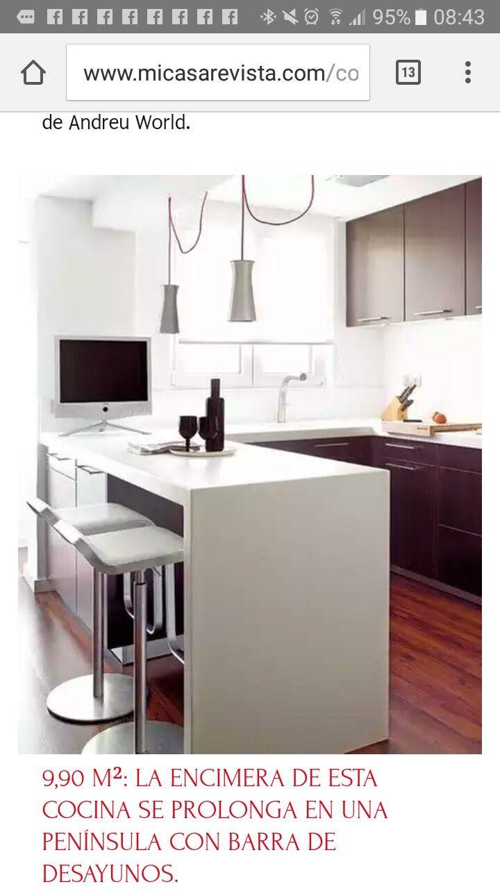 Cocina color p 250 rpura 7 - M S De 10 Ideas Incre Bles Sobre Cocinas De Casa De Lago En Pinterest Ampliaci N Del Hogar Planos De Planta De Concepto Abierto Y Planos De Piso De La