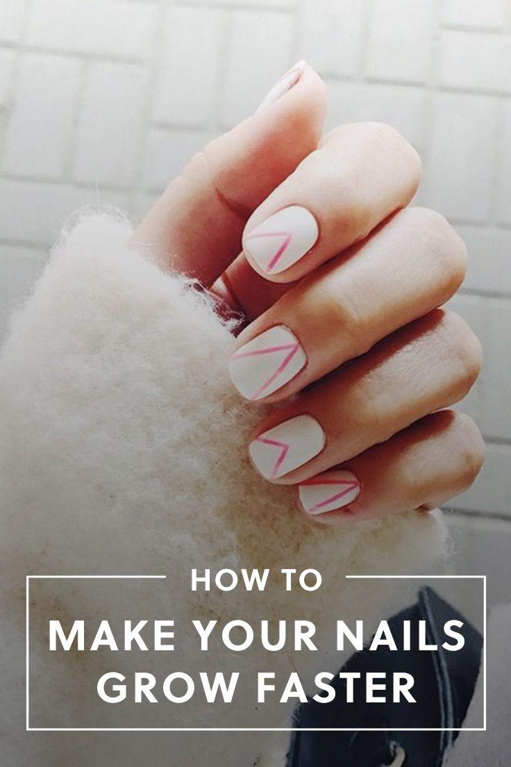 148 best Nail Tips & Tricks images on Pinterest